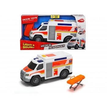 Ambulanza 30 cm - Dickie