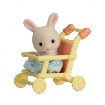 Bebè Coniglio con...
