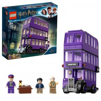 75957 Nottetempo - Lego