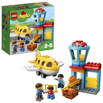 10871 Aeroporto - Lego