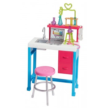 Arredo Studio Medico Barbie...