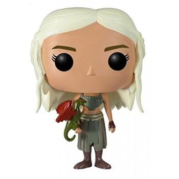 Daenerys Targaryen Trono di...