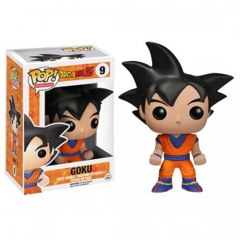 Goku Dragon Ball Funko -...