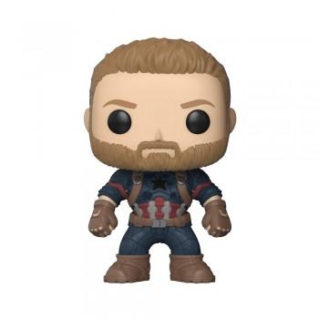 Captain America Funko -...