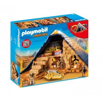 5386 Grande Piramide del...