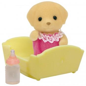 Bebè Cane Labrador...