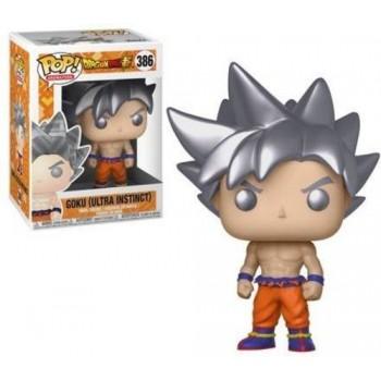 Goku Ultra InstinctFunko -...