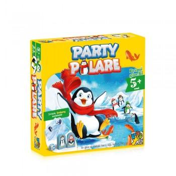 Party  Polare  -  DaVinci