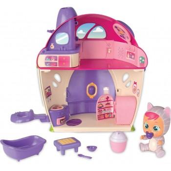 Super  Casa  Cry  Babies  -...