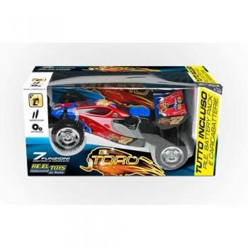El  Toro  Buggy  R C  -RE...