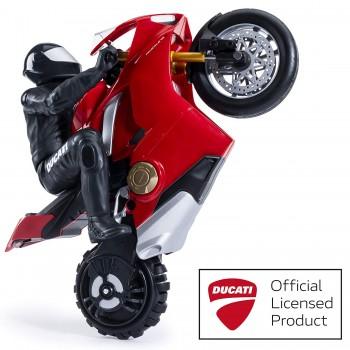 Moto  Ducati  R C  -  Spin...