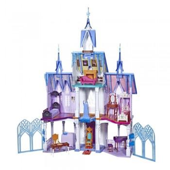 Castello  di  Arendelle...