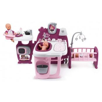 Baby  Nurse  Centro  Gioco...