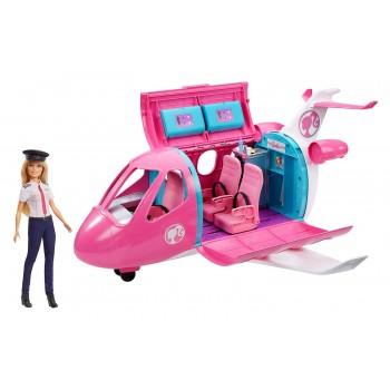 Aereo Pilota  Barbie  -...