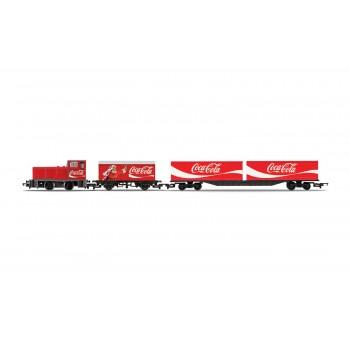 Treno  Coca-Cola  Christmas...