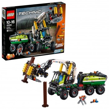 42080 Macchina Forestale -...