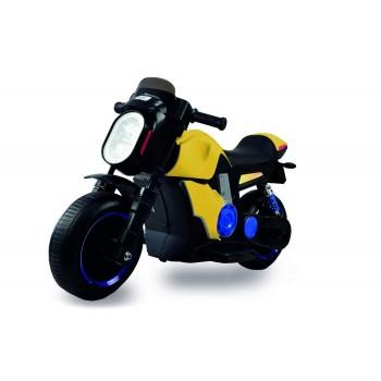 Moto Scrambler 12V - Biemme