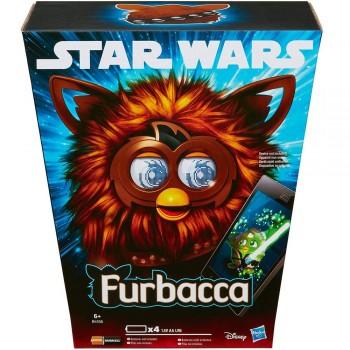 Furbacca Star Wars - Hasbro
