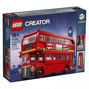 10258 London Bus - Lego