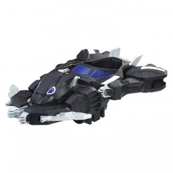 Auto  Black  Panther  -...