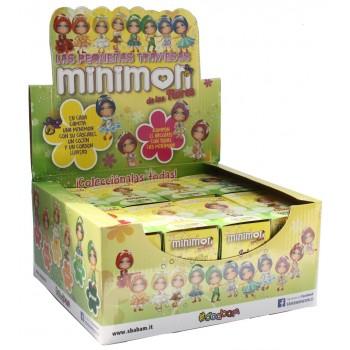 Bamboline  Minimon  dei...