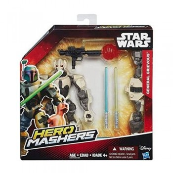 Pers. Star Wars Deluxe...
