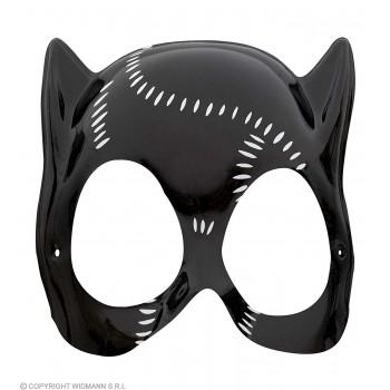Maschera Donna Gatto - Widmann