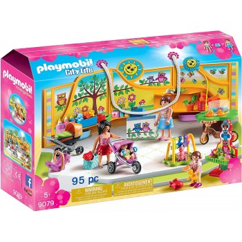 9079 Baby Shop - Playmobil
