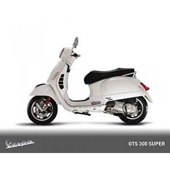 Vespa GT300 Super 1:12 -...