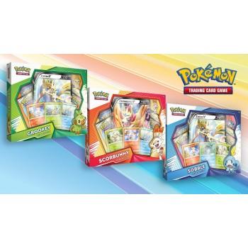 Pokemon  Collezione  Galar...
