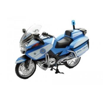 BMW R1200RT Polizia1:18 -...