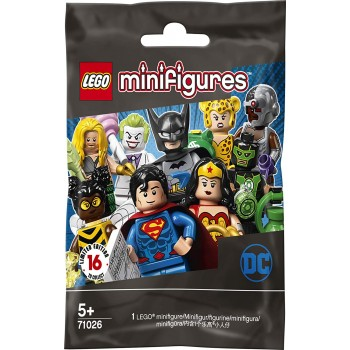 71026  Super  Heroes...