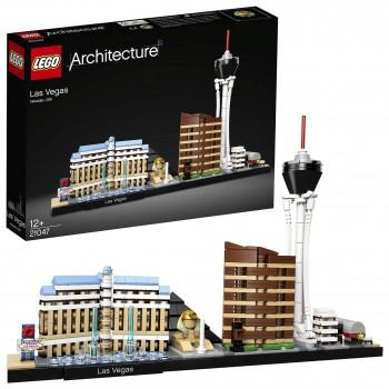21047 Las Vegas - Lego