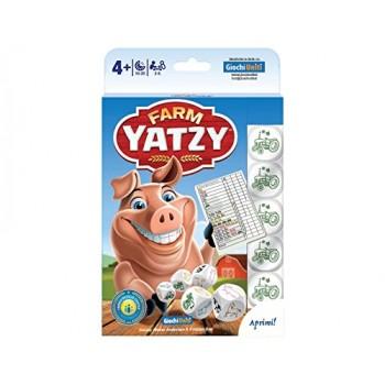 Farm  yatzy  -  Giochi Uniti