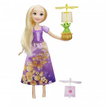 Principessa  rapunzel...