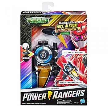 Bracciale  Power  Rangers...