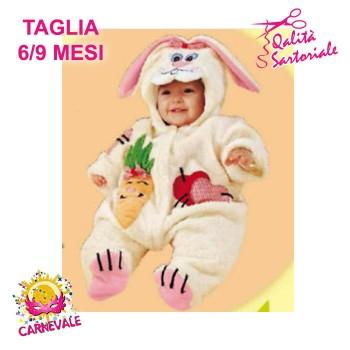 Abito Baby Bunny Superbaby...