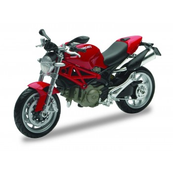Ducati New Monster 1100...