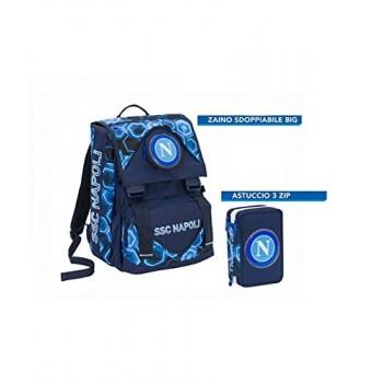 Zaino Schoolpack Forza...
