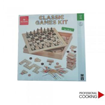 Classic  Game  Kit  -  Dal...