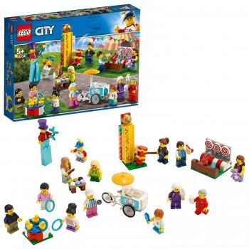 60234  Luna  Park  -  Lego