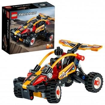 42101  Buggy  -  Lego