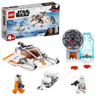 75268  Snowspeeder  -Lego