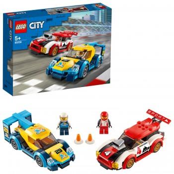 60256  Auto  da  Corsa-  Lego