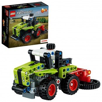 42102  Mini  Claas  Xerion...