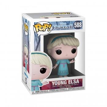 Young  Elsa  Frozen  II...