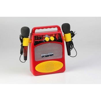 Cassa  Bluetooth  Karaoke...