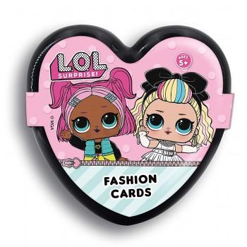 Fashion  Cards  Lol...