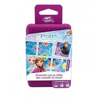 Gioco Frozen Shuffle -Da Vinci