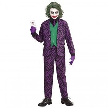 Abito Evil Joker 158 cm. -...